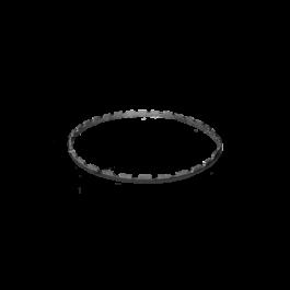Horizontal Skewers Ring 100