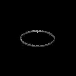 Horizontal Skewers Ring 85