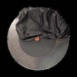 Snuffer + Soft Cover Black 100 Set